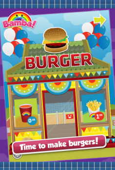 Bamba Burger - android_phone3