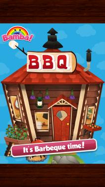 Bamba BBQ - iphone1