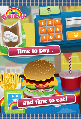 Bamba Burger - android_tablet4