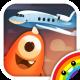 Bamba Airport icon