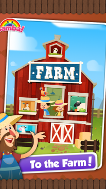 Bamba Farm - iphone1
