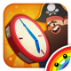Bamba Clock icon