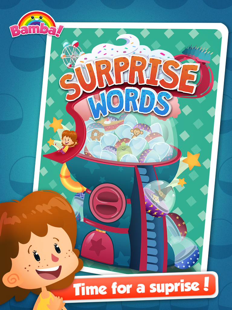Bamba Surprise - android_tablet4