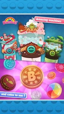 Bamba Surprise - iphone1