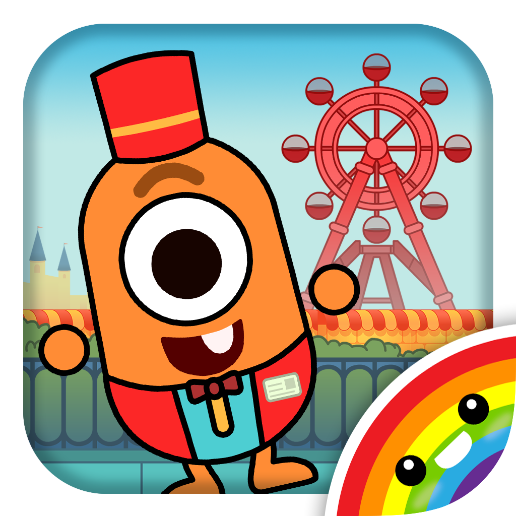 Bamba Wonderland icon