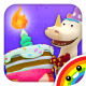Bamba Birthday Cake icon
