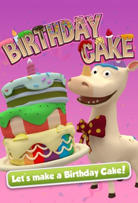 Bamba Birthday Cake - android_tablet4