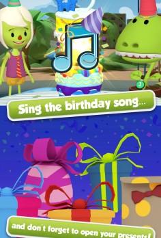Bamba Birthday Cake - android_phone3