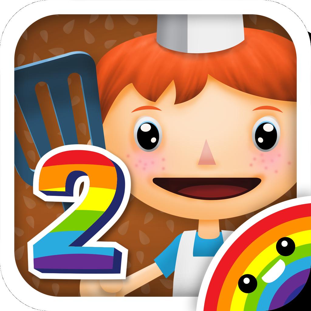 Bamba Burger 2 icon