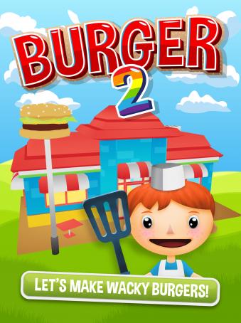 Bamba Burger 2 - ipad2