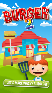 Bamba Burger 2 - iphone1