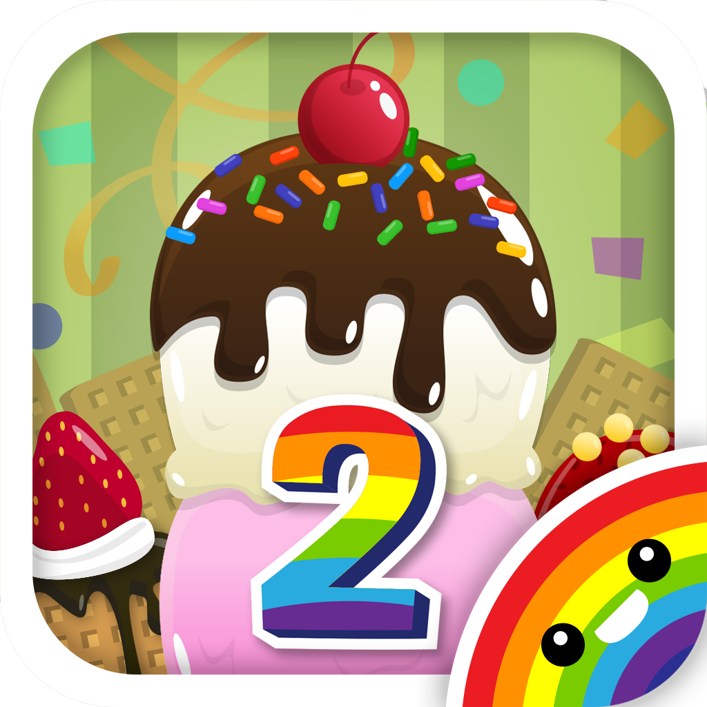 Bamba Ice Cream 2 icon