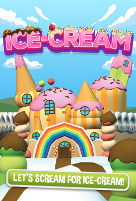 Bamba Ice Cream 2 - android_tablet4