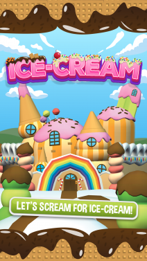Bamba Ice Cream 2 - iphone1