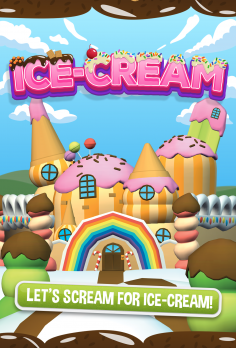 Bamba Ice Cream 2 - android_phone3