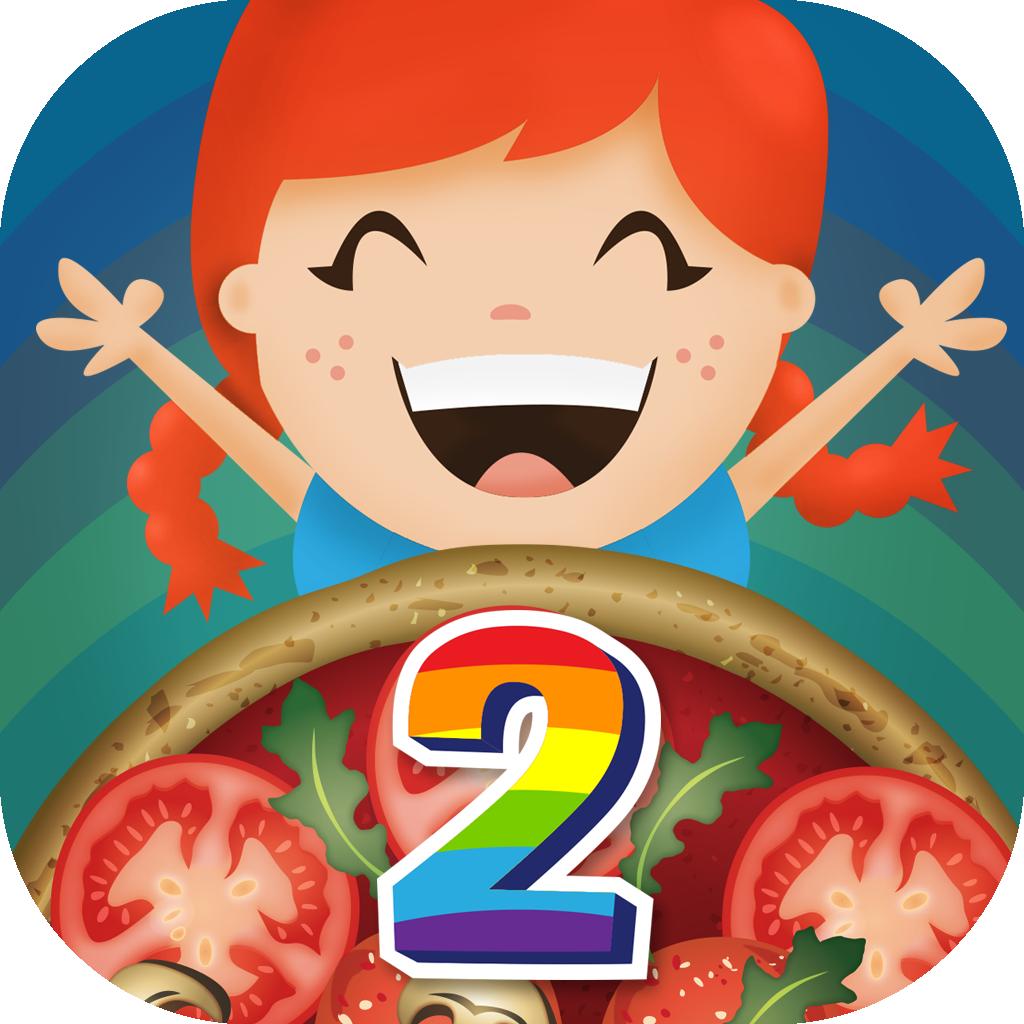 Bamba Pizza 2 icon