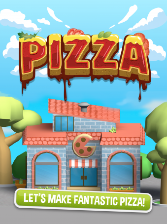 Bamba Pizza 2 - ipad2