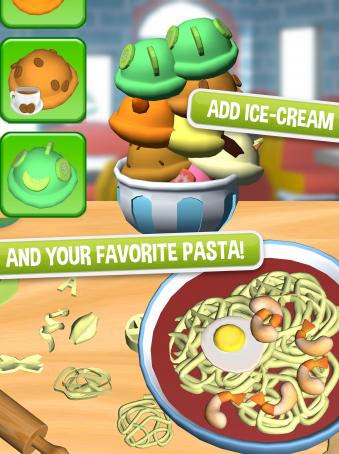 Bamba Pizza 2 - ipad2