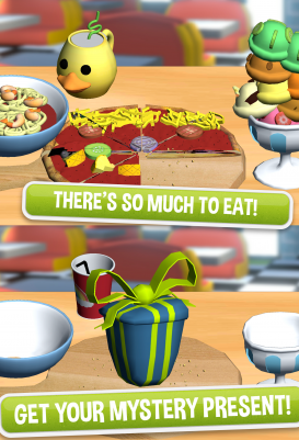 Bamba Pizza 2 - android_tablet4