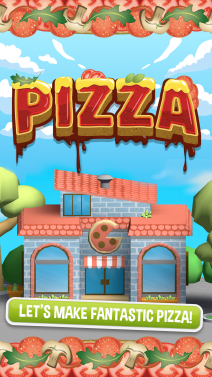 Bamba Pizza 2 - iphone1