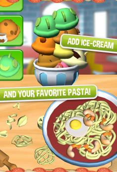 Bamba Pizza 2 - android_phone3